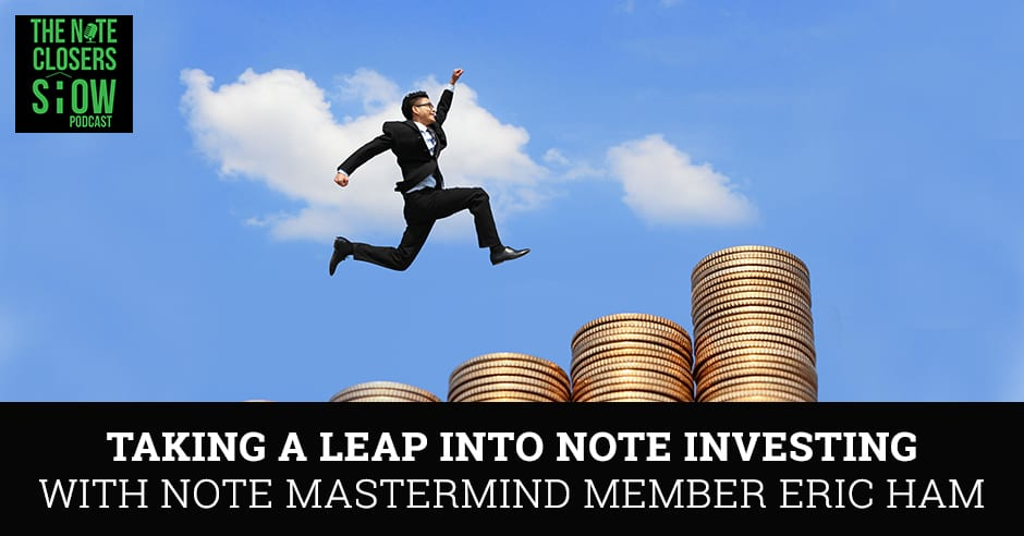NCS 461   Note Investing