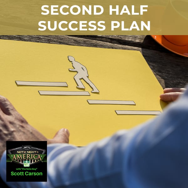 NNA 45 | Success Plan