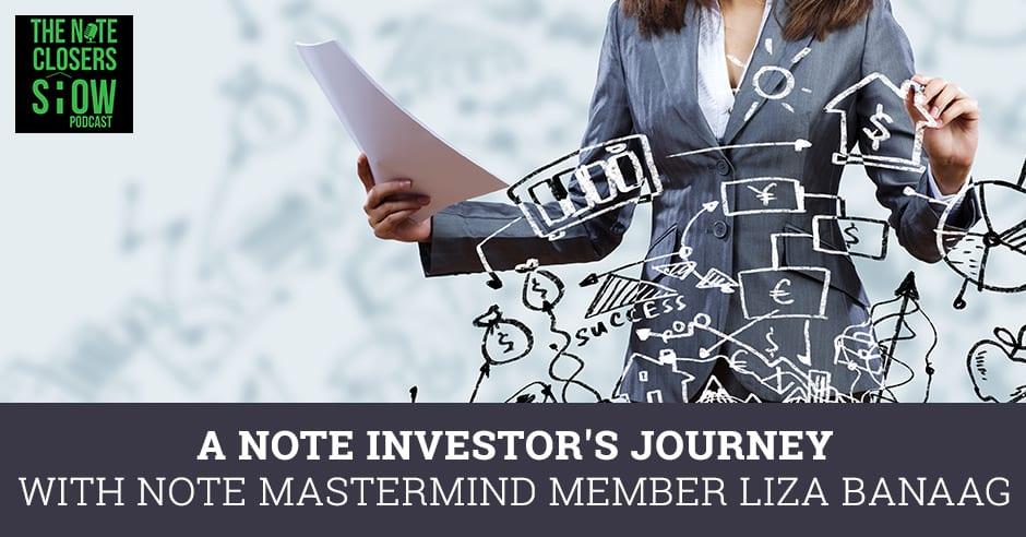 NCS 462 | Note Investor Journey