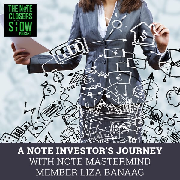 NCS 462 | Note Investor Journey