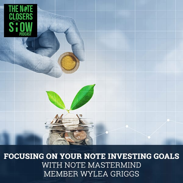 NCS 464 | Note Investing Goals