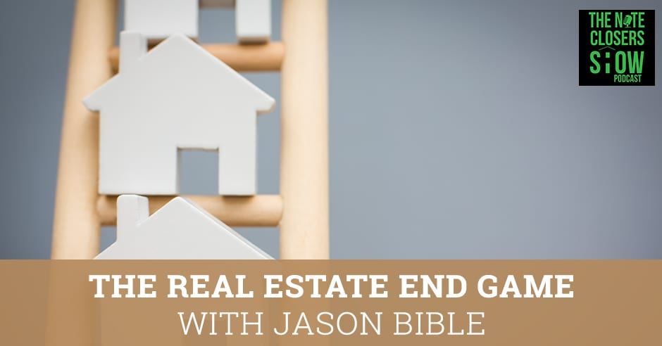 NCS 465 | Real Estate End Game