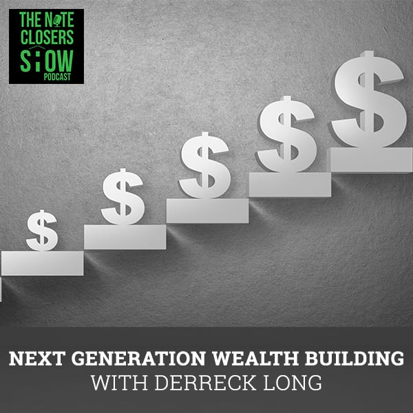 NCS 466 | Generational Wealth Building