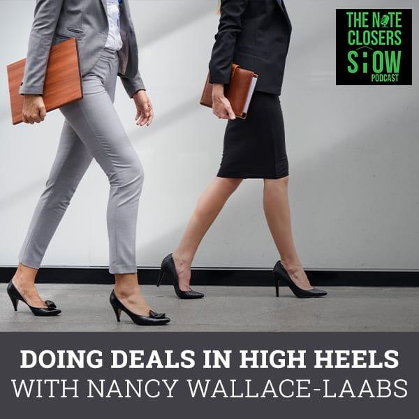 NCS 467 | Women Real Estate Investors