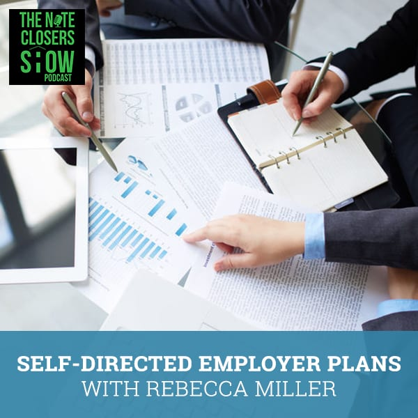 NCS 470 | Self Directed Employer Plans