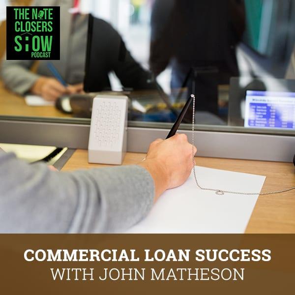 NCS 472 | Commercial Lending