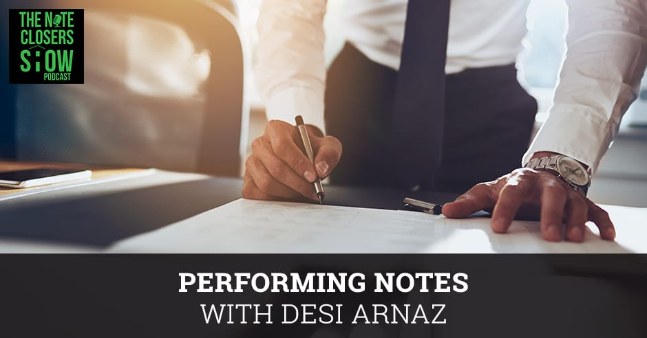 NCS 476 | Performing Notes