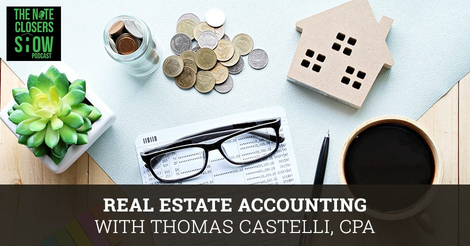 NCS 478 | Real Estate Accounting