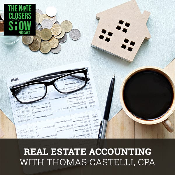 NCS 478 | Real Estate Accounting