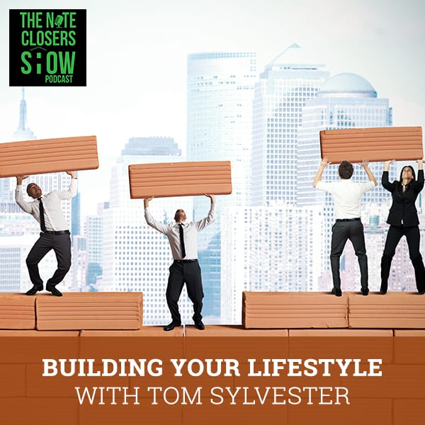 NCS 480 | Building Your Lifestyle