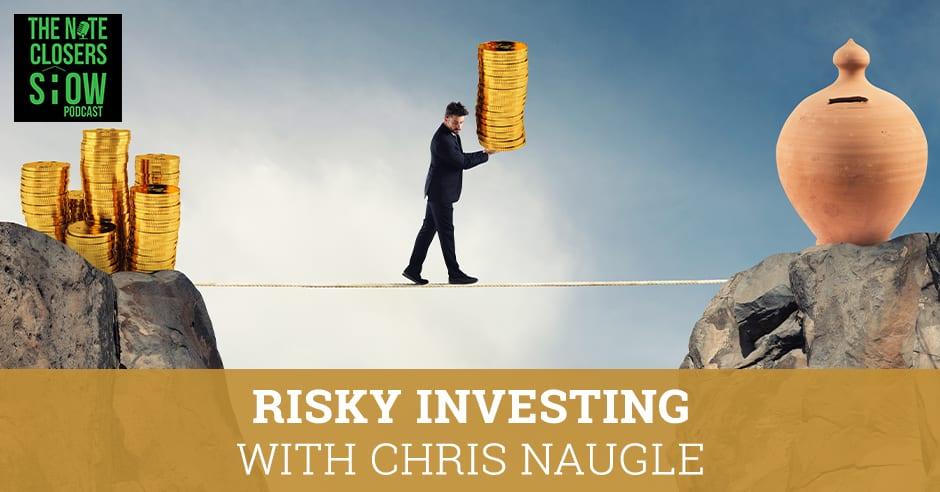 NCS 484   Risky Investing