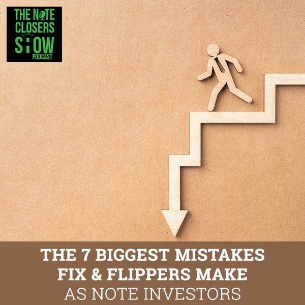 NCS 485 | Fix & Flipper Mistakes