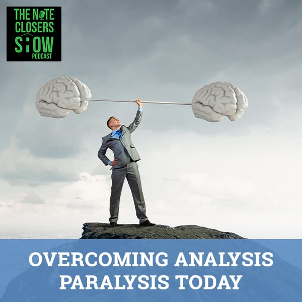 NCS 487 | Analysis Paralysis