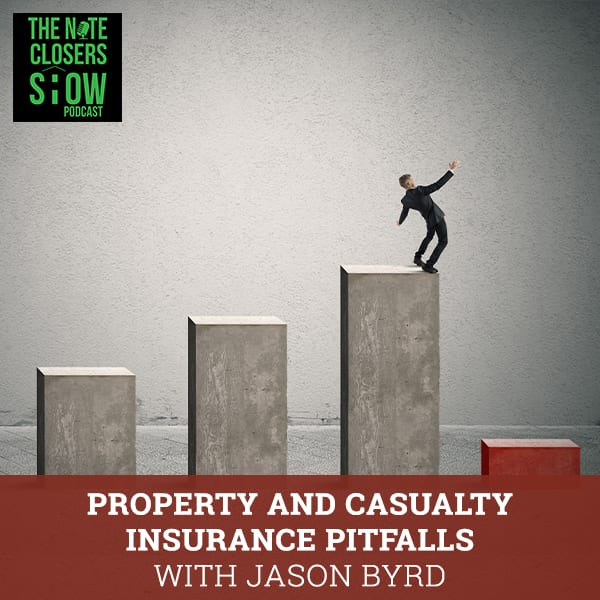 NCS 489 | Insurance Pitfalls
