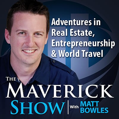 The Maverick Show Buying $500 Million in Distressed Debt and Mastering the Note Investment Game with Scott Carson