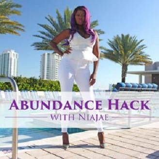 Abundance Hack with Nianjae Wallace
