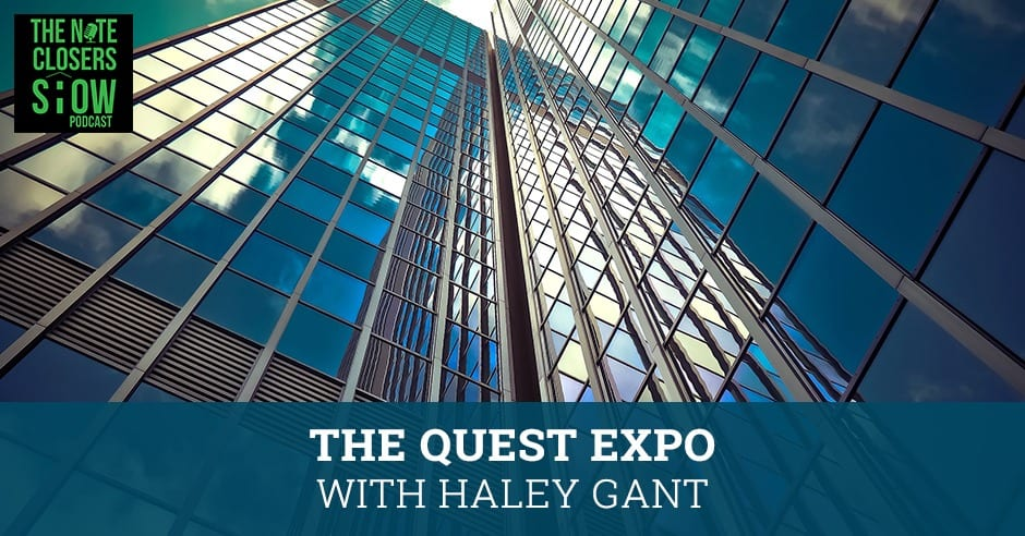 NCS 499 | The Quest Expo