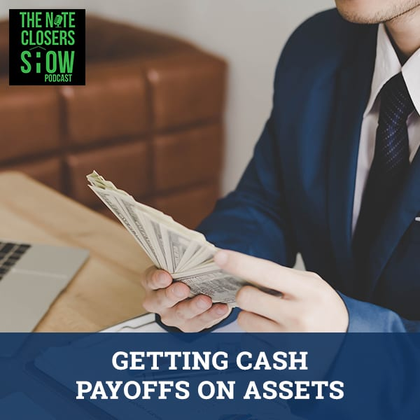 NCS 504 | Getting Cash Payoffs