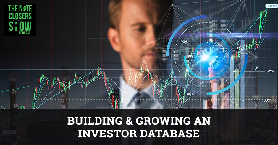 NCS 505 | Growing An Investor Database