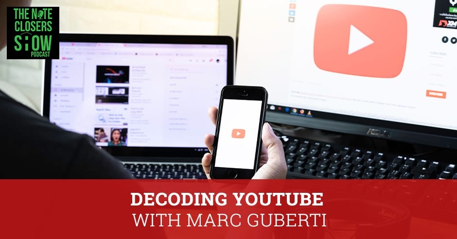 EP 506 - Decoding YouTube with Marc Guberti
