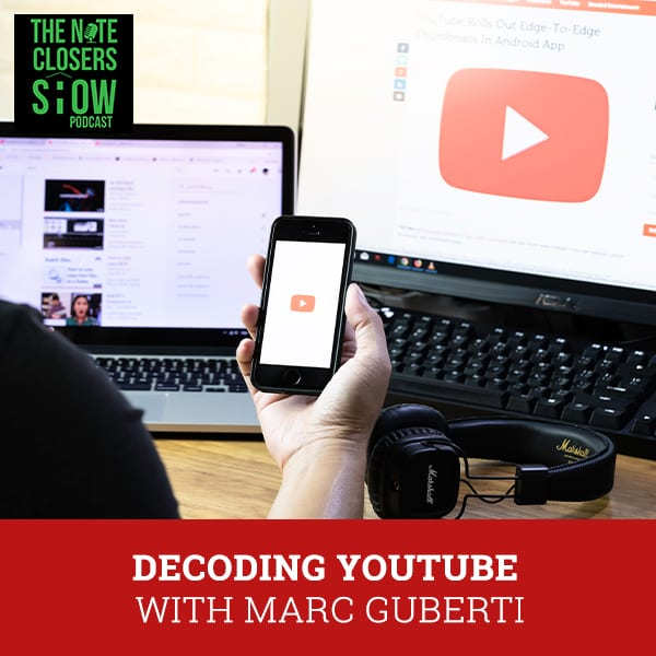 NCS 506 | YouTube Marketing Strategy