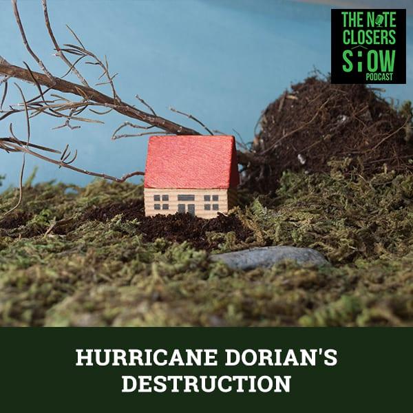 NCS 507 | Hurricane Dorian
