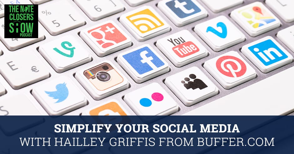 NCS 509 | Simplifying Social Media