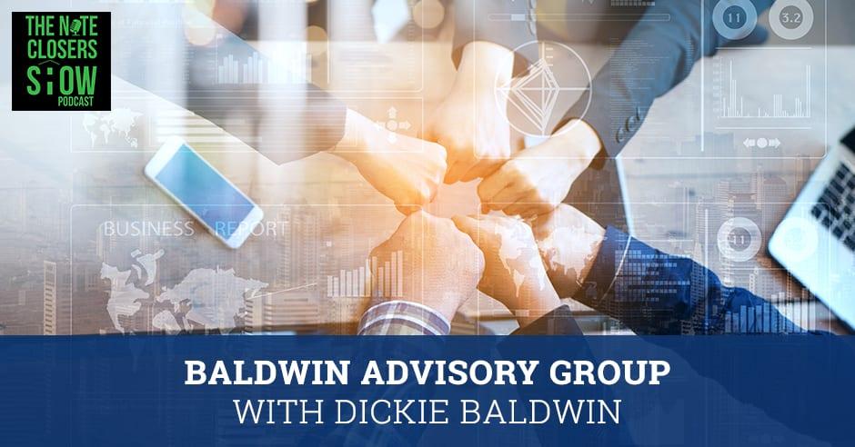 NCS 512   Baldwin Advisory Group