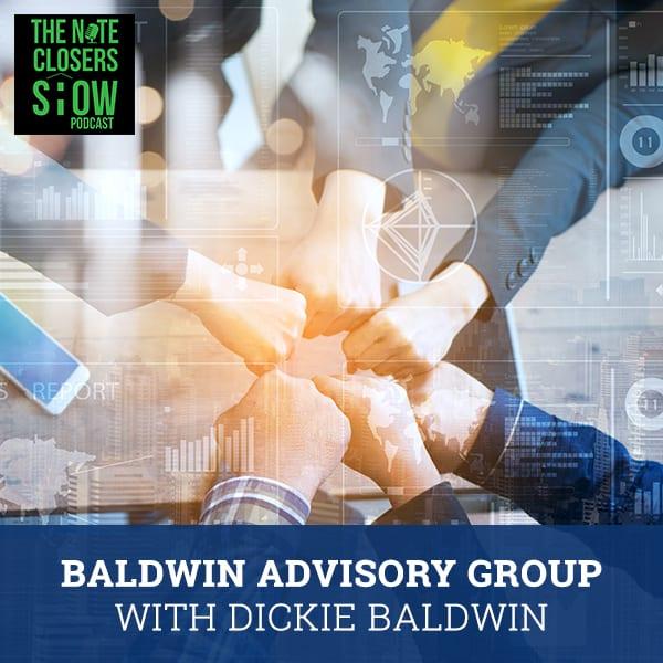 NCS 512 | Baldwin Advisory Group