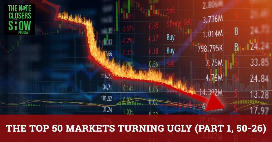 NCS 513 | 50 Markets Turning Ugly