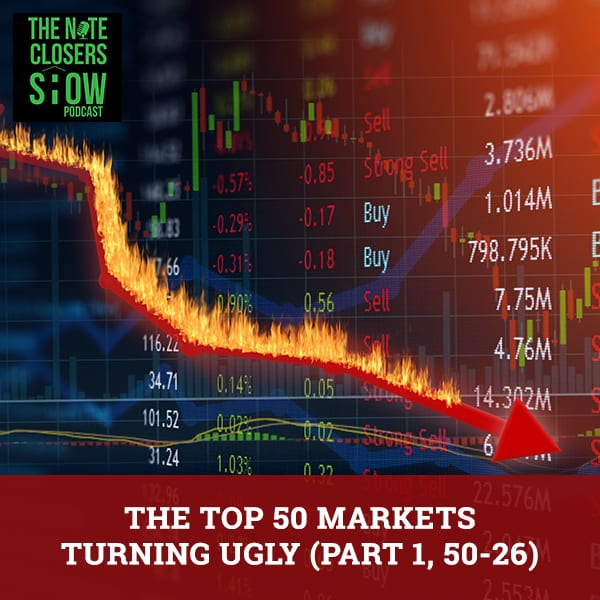 NCS 513 | 50 Markets Turning Ugly