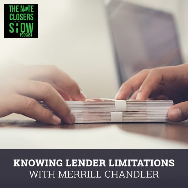 NCS 515 | Lender Limitations