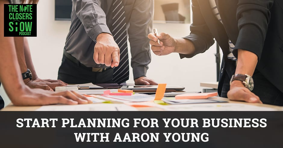 NCS 516 | Planning For Your Business