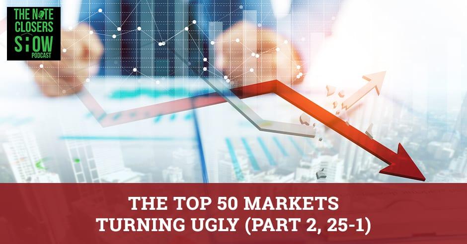 NCS 517 | Markets Turning Ugly