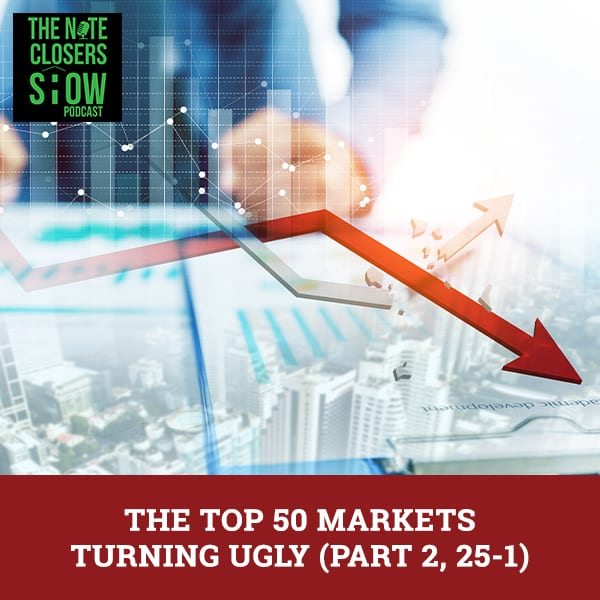 NCS 517 | Markets Turning Ugly