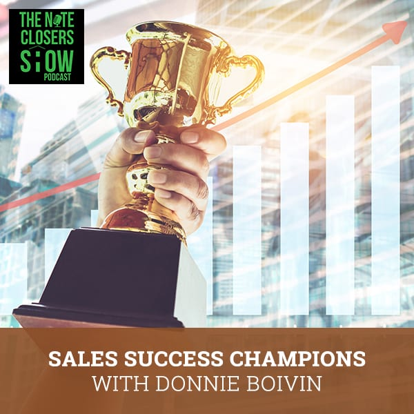 NCS 518 | Sales Success