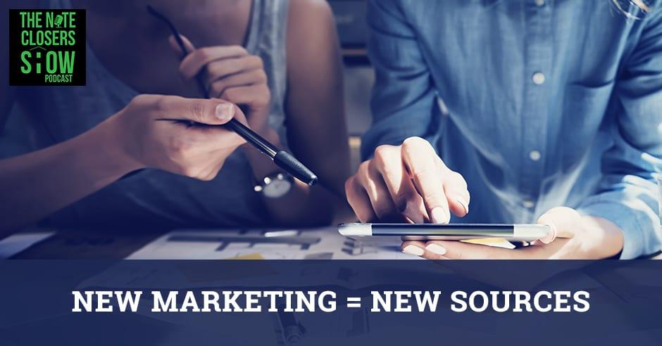 NCS 524 | New Marketing Strategies