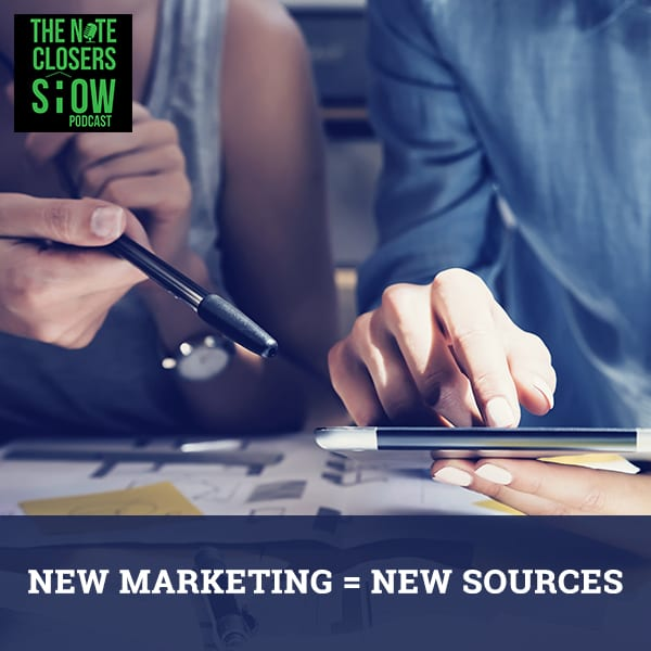 NCS 524 | New Marketing Strategies