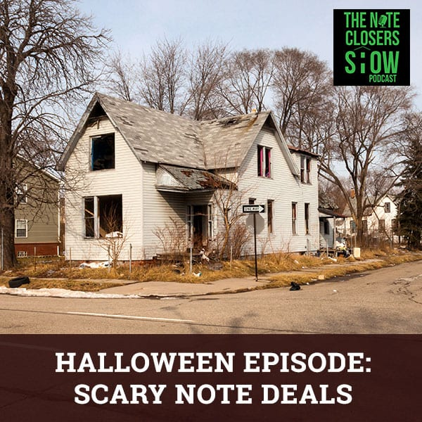 NCS 527 | Scary Note Deals