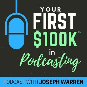 "SCOTT CARSON Grows ""The Note Closers Show"" Podcast to $125K in Past 12 Months
