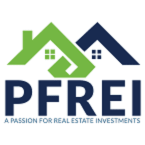 A Passion For Real Estate Investments