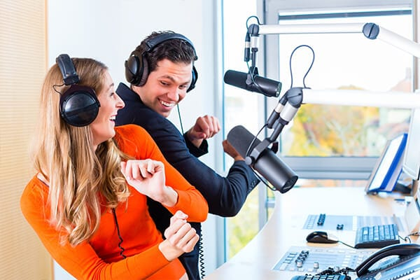 NCS 521 | 500 Podcast Episodes