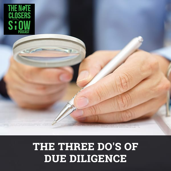 NCS 522 | Due Diligence