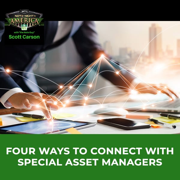 NNA 47 | Special Asset Managers