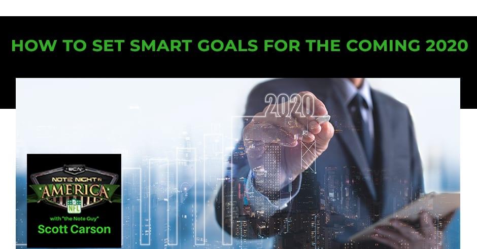 NNA 48 | Smart 2020 Goals