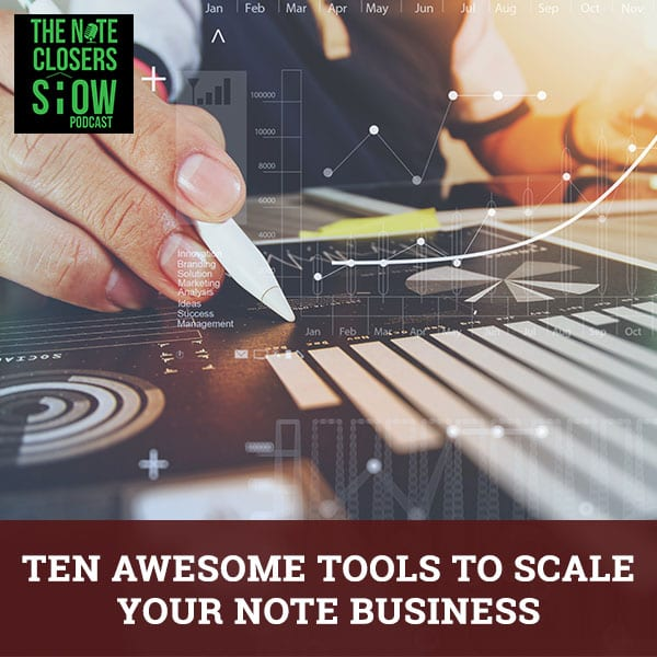 NCS 526 | Note Business Tools