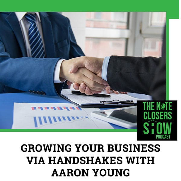NCS 525 | Growing Your Business