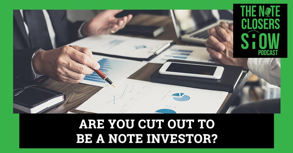 NCS 532 | Good Note Investor