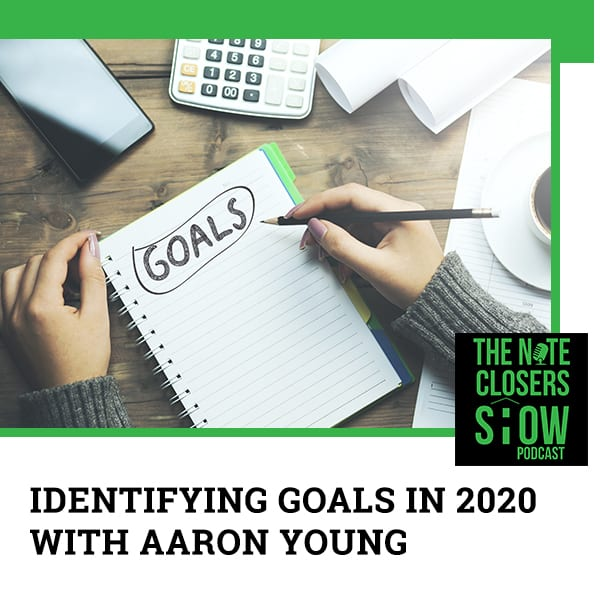 NCS 533 | Identifying Your Goals