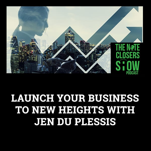 NCS 534 | Launching Your Business